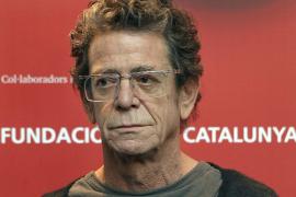 Lou Reed encabezará Alternatilla 2010 con un concierto en el Principal
