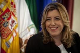 Un edil socialista se disculpa por mofarse del acento de Susana Díaz