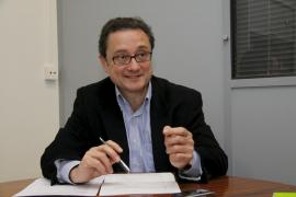 Josep Pomar, nuevo gerente de Son Espases