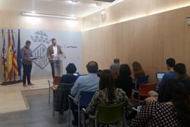 El Ayuntamiento de Palma quiere municipalizar el servicio de la ORA