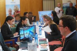 La Escuela de Hostelería de Baleares celebra sus Jornadas de Empresa