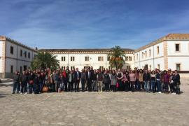 Un total de 70 personas trabajan en Inca a través de los programas del SOIB