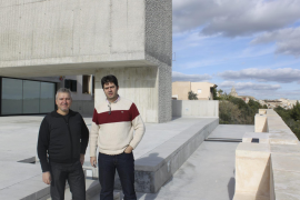 El edificio del Molinar acogerá el centro de interpretación paisajística del Pla