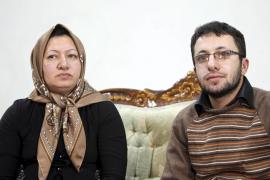 Las autoridades iraníes obligan a Ashtiani a anunciar una demanda contra dos periodistas