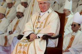 Misa de la Sagrada Familia