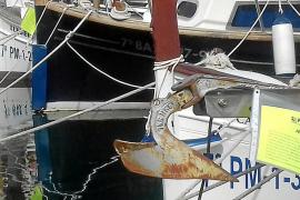 La adjudicación de amarres base en el Port de Sóller obligará a retirar 40 embarcaciones