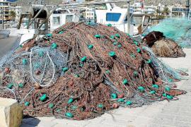 Los pescadores de Pollença exigen mano dura al Govern contra los 'piratas' recreativos