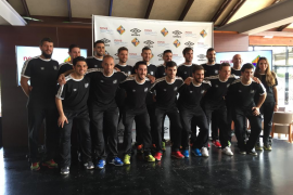 El Palma Futsal afronta su cuarto sueño