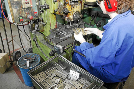 El 34 % de los trabajadores de Baleares no está formado para el puesto que ocupa