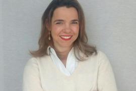Guillermina Morell, nueva coordinadora del Foro de la Familia
