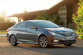 Hyundai mejora en el Estudio de Fiabilidad J. D. Power