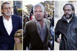 Se dispara la preocupación de los españoles por la corrupción, según el CIS