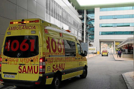 Una mujer de 45 años muere en Palma tras someterse a una liposucción