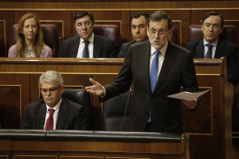 Rajoy acepta investigar la financiación del PP pero no ve necesario ir muy atrás