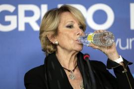 Sin medidas cautelares los tres imputados en la nueva fase de la financiación irregular del PP de Madrid