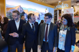 El Govern destinará 12 millones a innovación turística en Mallorca