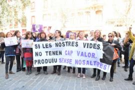 Camargo, sobre el Día de la Mujer: «Todavía queda mucho por hacer»