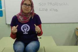 Un artículo de Árturo Pérez-Reverte sobre profesoras con hiyab agita la red