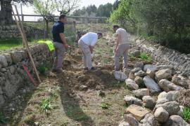 El Consell comienza los trabajos para recuperar la ruta Artà-Lluc