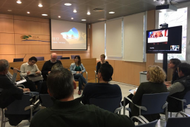 La Felib mediará para que los ayuntamientos elaboren un protocolo para los rodajes audiviosuales