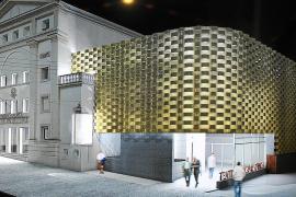 Desbloqueada la reforma del Teatre Principal de Inca tras recibir ayuda europea
