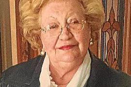 Fallece Rosa María Vidal Isern, cofundadora del Grupo Batle y Mar Hotels