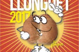 Presentado el cartel de la Fira del Llonguet 2017 de Es Pil·larí