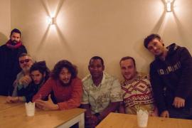 Rumba Katxai presenta su segundo disco en La Red