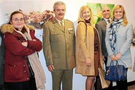 Exposición y mercadillo solidario