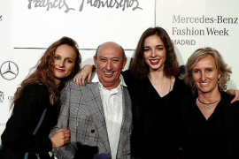 Mallorca, en la Fashion Week
