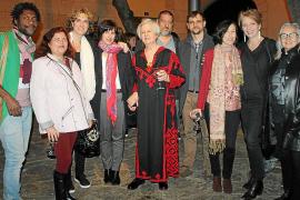 Exposición colectiva en la galería Lluc Fluxà