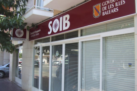 El paro disminuyó un 13,6 % en Palma durante el mes de febrero