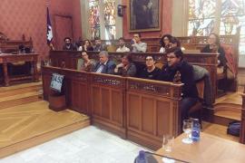 El Consell destinará a proyectos sociales el dinero recuperado de causas de corrupción