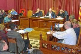 El Ajuntament de Llucmajor estudia cómo dotar de alcantarillado a la urbanización de Vallgornera