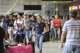 Biel Barceló espera «buenas cifras» de turistas alemanes para 2017