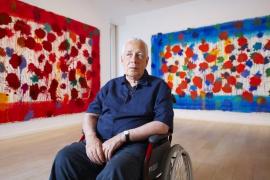 Fallece el pintor británico Howard Hodgkin a los 84 años