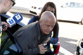 Prisión sin fianza para Paco Sanz por estafa y blanqueo