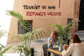 La 'turismofobia' del ministro Álvaro Nadal no tiene cabida en Baleares
