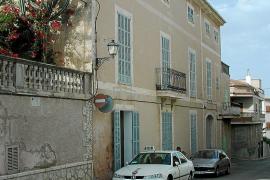 Joan March Ordinas tendrá una calle en Santa Margalida y se colocará una placa en su casa natal