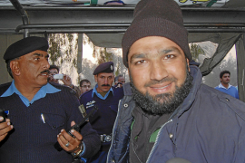 Asesinado por un guardia el gobernador de la mayor provincia de Pakistán