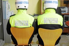 La Policía Local amenaza con un nuevo plantón en plena Revetla de Sant Antoni