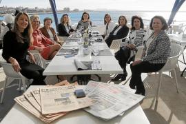 Mujeres, feministas y empresarias