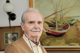 El 'Horóscopo' de Antonio Hidalgo se exhibirá como 'Microinjertos' en Es Baluard