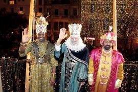 Llega la Noche de Reyes