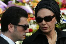 El hijo menor del último sha de  Irán se suicida en Estados Unidos