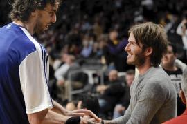 Los Heat no ceden; Spurs pierden en el Madison y Lakers mejoraron