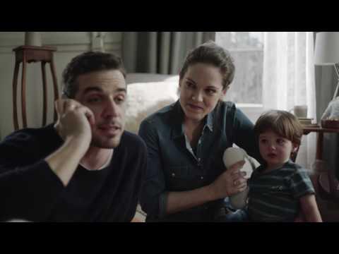 El Corte Inglés apuesta por un corto de Gracia Querejeta para su campaña del Día del Padre