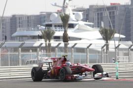 Ferrari destituye a Dyer, el responsable del error de Fernando Alonso en Abu Dabi