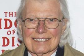 Fallece Robert James Waller, autor de 'Los puentes de Madison'