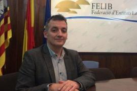 La FELIB critica al Govern que no se haya consensuado con los ayuntamientos la Ley Urbanística